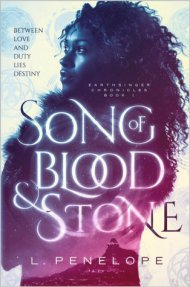 Song of Blood and Fire cover- (un)Conventional Bookviews - Weekend Wrap-up