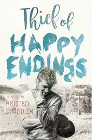 Thief of Happy Endings cover - (un)Conventional Bookviews - Weekend Wrap-up