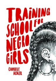 Training School for Negro Girls cover - (un)Conventional Bookviews - Weekend Wrap-up