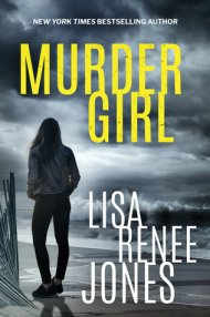 Murder Girl cover - Weekend Wrap-up - (un)Conventional Bookviews