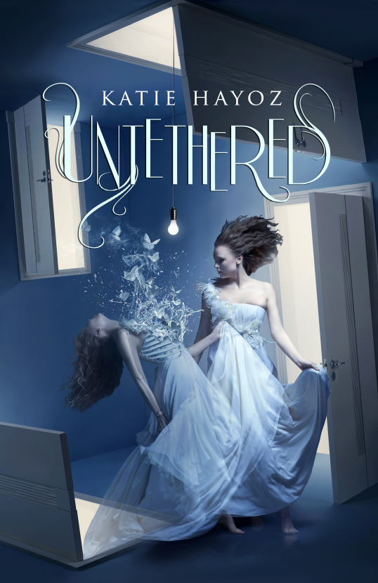 Untethered cover - (un)Conventional Bookviews
