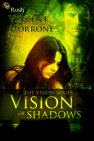 Vision of Shadows cover - (un)Conventional Bookviews