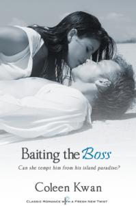 Baiting the Boss - (un)Conventional Bookviews