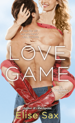 Review: Love Game (The Matchmaker #3) – Elise Sax