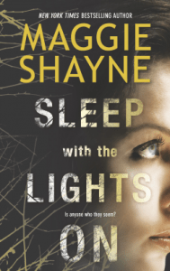 Sleep With the Lights On - (un)Conventional Bookviews
