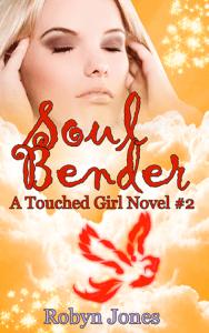 Soul Bender cover - (un)Conventional Bookviews