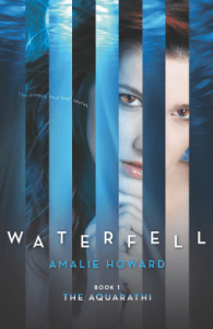 Waterfell cover - (un)Conventional Bookviews