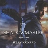 Review: Shadowmaster – Susan Krinard