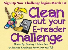 COYER March Challenge - (un)Conventional Bookviews