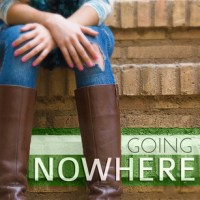 Giveaway, Blogtour and Review: Going Nowhere (Twenty-Something #1) – K.M. Galvin