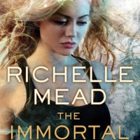Review: The Immortal Crown (Age of X #2) – Richelle Mead