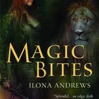 Review: Magic Bites – Ilona Andrews