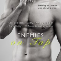 Review: Enemies on Tap – Avery Flynn