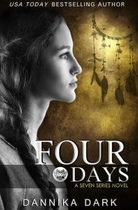 Four Days cover - (un)Conventional Bookviews