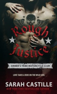 Rough Justice cover - (un)Conventional Bookviews