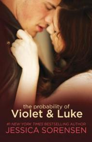 The Probability of Violet and Luke cover - (un)Conventional Bookviews