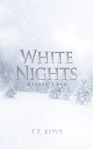 White Nights cover - (un)Conventional Bookviews