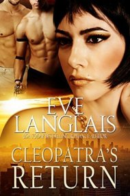 Cleopatra's Return cover - (un)Conventional Bookviews