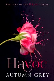 Havoc cover - (un)Conventional Bookviews