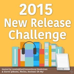 New Release Challenge (un)Conventional Bookviews