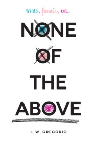 None of the Above cover - (un)Conventional Bookviews