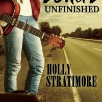 Review: Songs Unfinished – Holly Stratimore