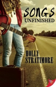 Songs Unfinished cover - (un)Conventional Bookviews