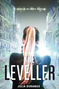 The Leveller cover - (un)Conventional Bookviews