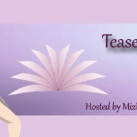 Teaser Tuesday #60 – Wuthering Heights