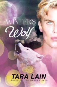 Winter's Wolf cover - (un)Conventional Bookviews