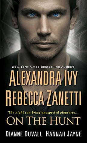 Review: On the Hunt – Alexandra Ivy et al