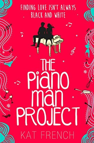 Review: The Piano Man Project – Kat French