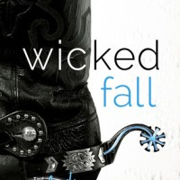 Review: Wicked Fall – Sawyer Bennett