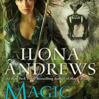 Review: Magic Shifts – Ilona Andrews