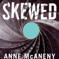Review: Skewed – Anne McAneny