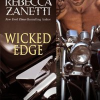 Review: Wicked Edge – Rebecca Zanetti