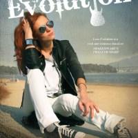 Review: Love Evolution – Michelle Mankin