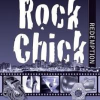 Review: Rock Chick Redemption – Kristen Ashley