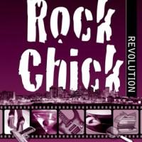Review: Rock Chick Revolution – Kristen Ashley