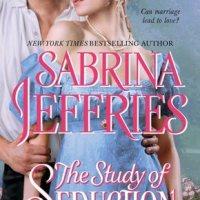 Review: The Study of Seduction – Sabrina Jeffries