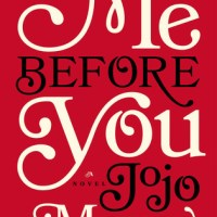 Review: Me Before You – Jojo Moyes
