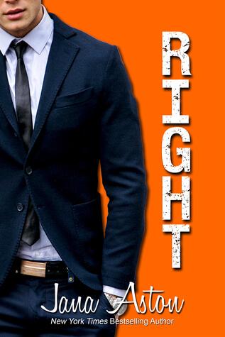 Review: Right – Jana Aston