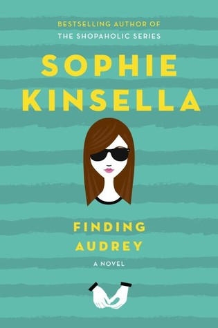 Review: Finding Audrey – Sophie Kinsella