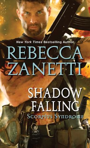 Review: Shadow Falling – Rebecca Zanetti