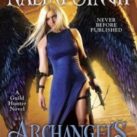 Review: Archangel's Heart – Nalini Singh