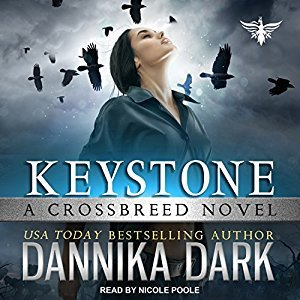 Audioreview: Keystone – Dannika Dark