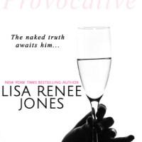 Review: Provocative – Lisa Renee Jones