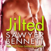 Review: Jilted – Sawyer Bennett