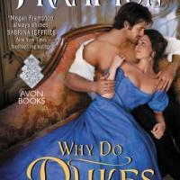 Review : Why Do Dukes Fall in Love – Megan Frampton