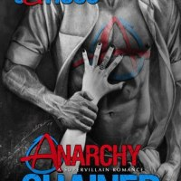 #ARC #Review: Anarchy Chained – J.A. Huss